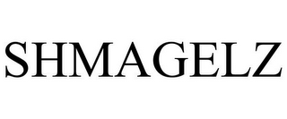 mark for SHMAGELZ, trademark #86011740