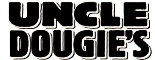 mark for UNCLE DOUGIE'S, trademark #86012344