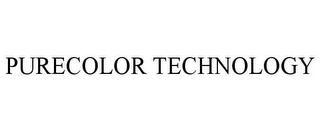mark for PURECOLOR TECHNOLOGY, trademark #86012383