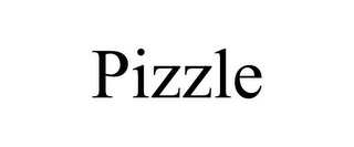 mark for PIZZLE, trademark #86012419