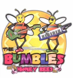 mark for THE BUMBLES AND THE HONEY BEES TOO, trademark #86013698