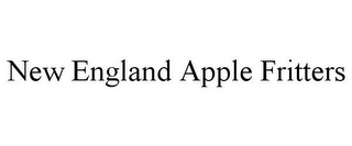 mark for NEW ENGLAND APPLE FRITTERS, trademark #86013922