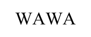 mark for WAWA, trademark #86015013