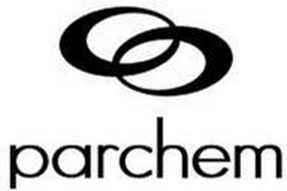 mark for PARCHEM, trademark #86016663