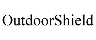 mark for OUTDOORSHIELD, trademark #86018983