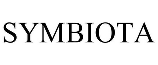 mark for SYMBIOTA, trademark #86019464