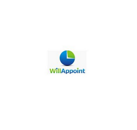 mark for WILLAPPOINT, trademark #86021051