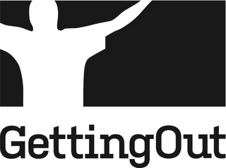 mark for GETTINGOUT, trademark #86021307
