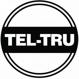 mark for TEL-TRU, trademark #86022268