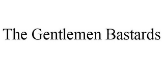 mark for THE GENTLEMEN BASTARDS, trademark #86022523