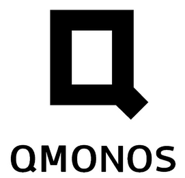 mark for Q QMONOS, trademark #86028687