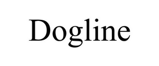 mark for DOGLINE, trademark #86031833
