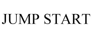 mark for JUMP START, trademark #86034316