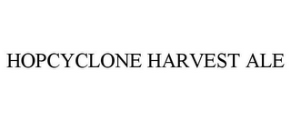 mark for HOPCYCLONE HARVEST ALE, trademark #86034779