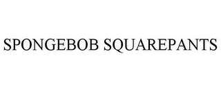 mark for SPONGEBOB SQUAREPANTS, trademark #86042710