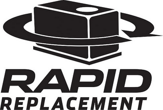 mark for RAPID REPLACEMENT, trademark #86043469