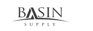mark for BASIN SUPPLY, trademark #86046008