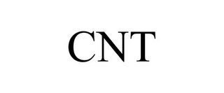 mark for CNT, trademark #86049666
