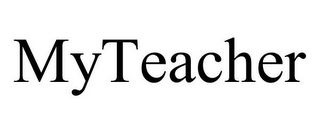 mark for MYTEACHER, trademark #86049791