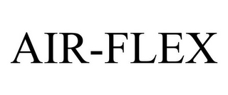 mark for AIR-FLEX, trademark #86061617
