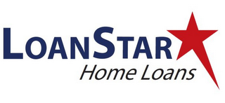 mark for LOANSTAR HOME LOANS, trademark #86061909