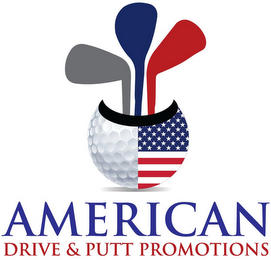 mark for AMERICAN DRIVE & PUTT PROMOTIONS, trademark #86065649