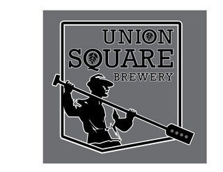 mark for UNION SQUARE BREWERY, trademark #86067172
