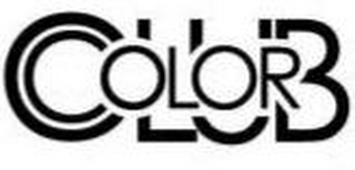 mark for COLOR CLUB, trademark #86084239