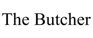 mark for THE BUTCHER, trademark #86087230