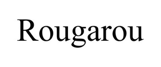mark for ROUGAROU, trademark #86091879