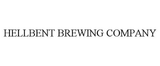 mark for HELLBENT BREWING COMPANY, trademark #86099484