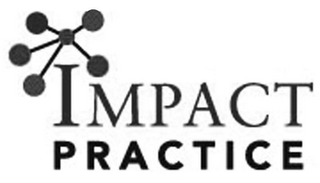 mark for IMPACT PRACTICE, trademark #86101486