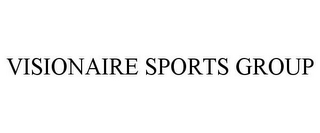 mark for VISIONAIRE SPORTS GROUP, trademark #86102087