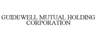 mark for GUIDEWELL MUTUAL HOLDING CORPORATION, trademark #86102350