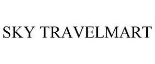 mark for SKY TRAVELMART, trademark #86110976