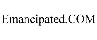 mark for EMANCIPATED.COM, trademark #86118243