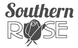 mark for SOUTHERN ROSE, trademark #86125320