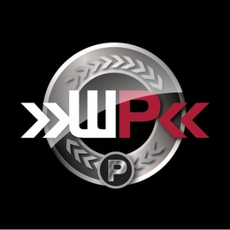 mark for WP P, trademark #86129783