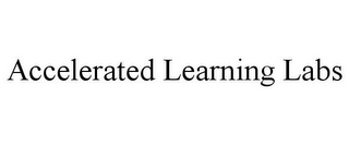 mark for ACCELERATED LEARNING LABS, trademark #86130929