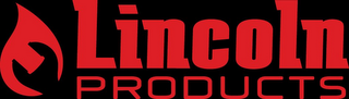 mark for LINCOLN PRODUCTS, trademark #86135134