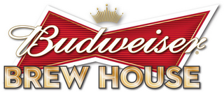 mark for BUDWEISER BREW HOUSE, trademark #86142328