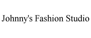 mark for JOHNNY'S FASHION STUDIO, trademark #86146338