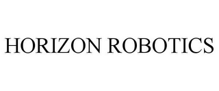 mark for HORIZON ROBOTICS, trademark #86147606