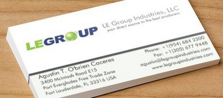 mark for LE GROUP INDUSTRIES, trademark #86174478