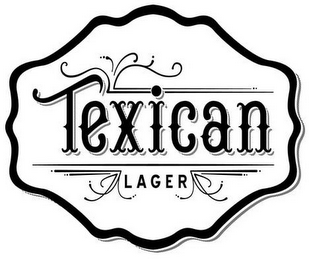 mark for TEXICAN LAGER, trademark #86178815
