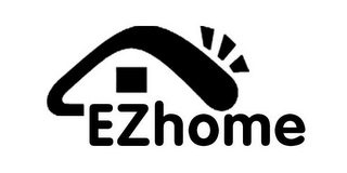mark for EZHOME, trademark #86195884