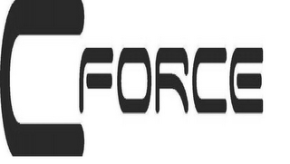 mark for C FORCE, trademark #86217650