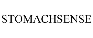 mark for STOMACHSENSE, trademark #86241368