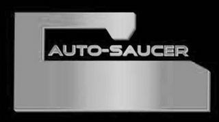 mark for AUTO-SAUCER, trademark #86242543