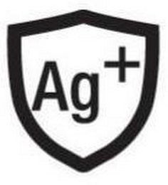mark for AG+, trademark #86249601